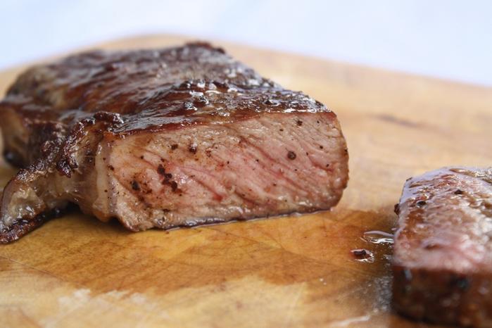 Воскресная жареная говядина