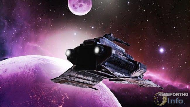 Как создать гравитацию в космосе и почему её нет на МКС?