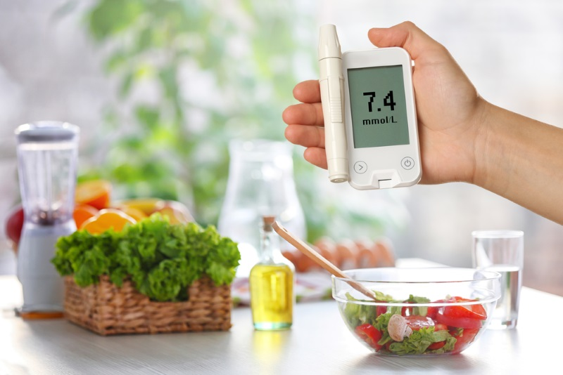 последствия диабета второго типа