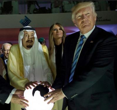 """Трамп """"перегнул палку"""" на св…"""
