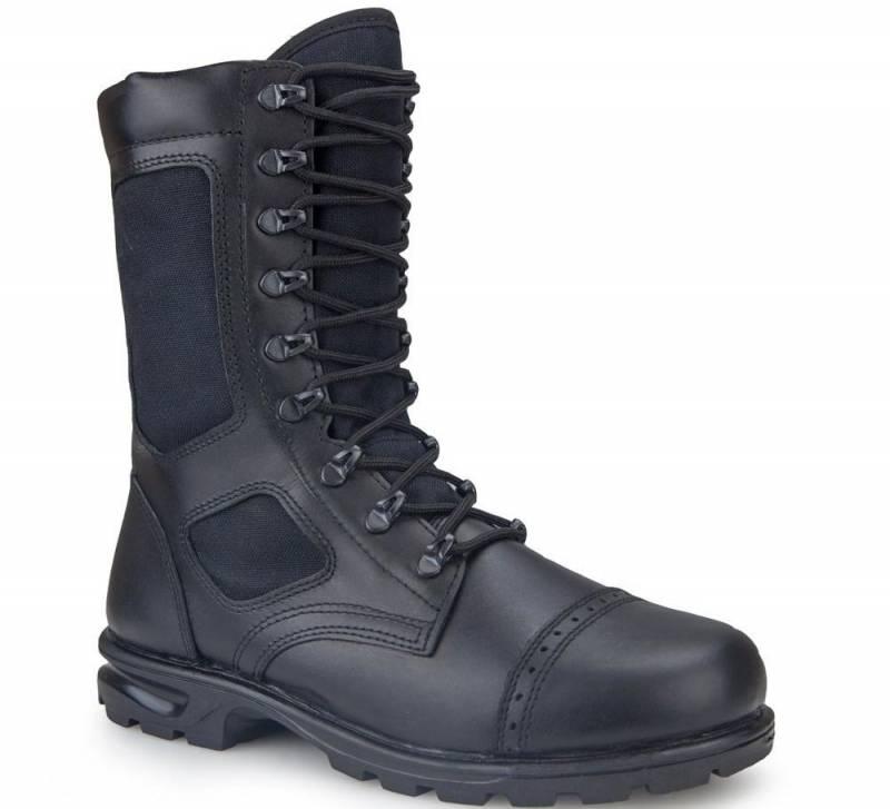 В войска начала поступать облегченная обувь компании «Фарадей»