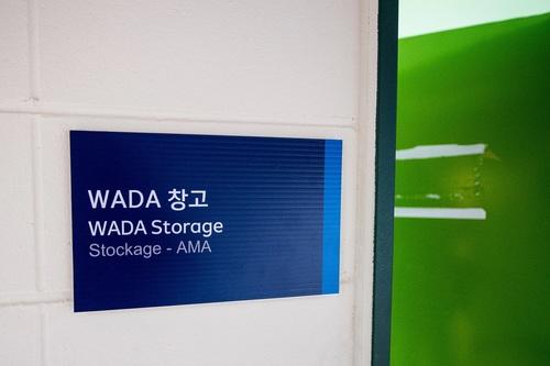 Глава WADA высказался в защиту решения восстановить РУСАДА