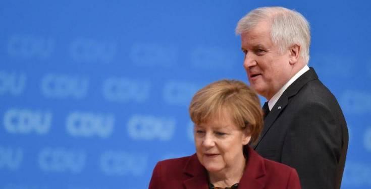 Правительство Германии близк…