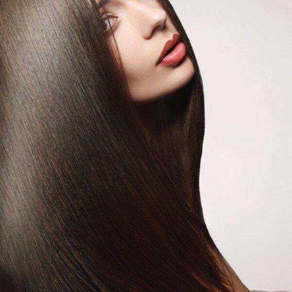 Как выпрямить волосы: 5 способов для гладкости и красоты!