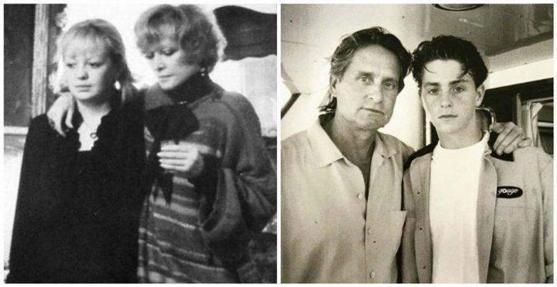 Дети звёзд, которые подпортили жизнь своим знаменитым родителям