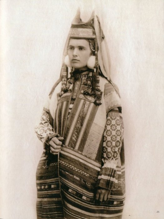 Рязанская губерния.