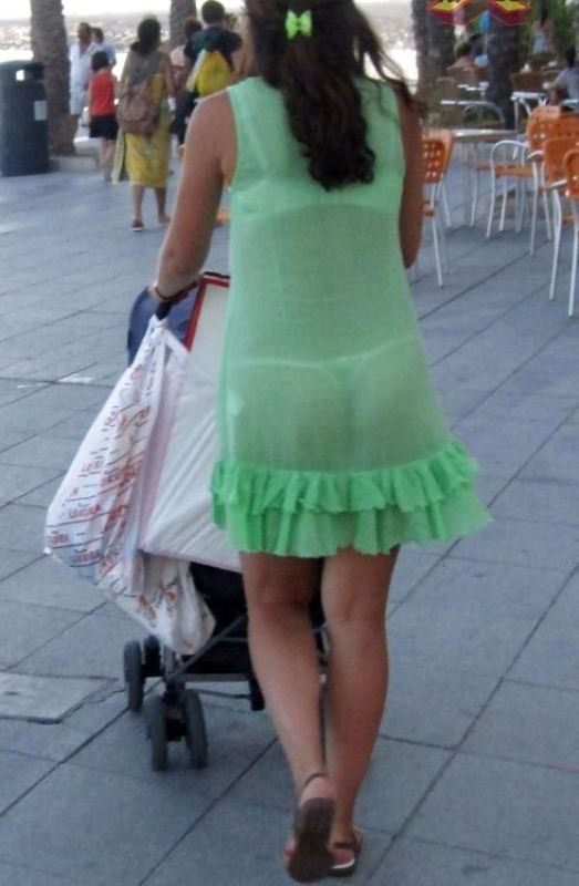 Фото на улице прозрачная одежда фото 155-472