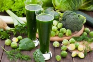 Detox на 30 дней: лучшие напитки, очищающие организм