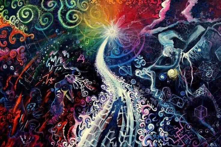 О параллельных мирах
