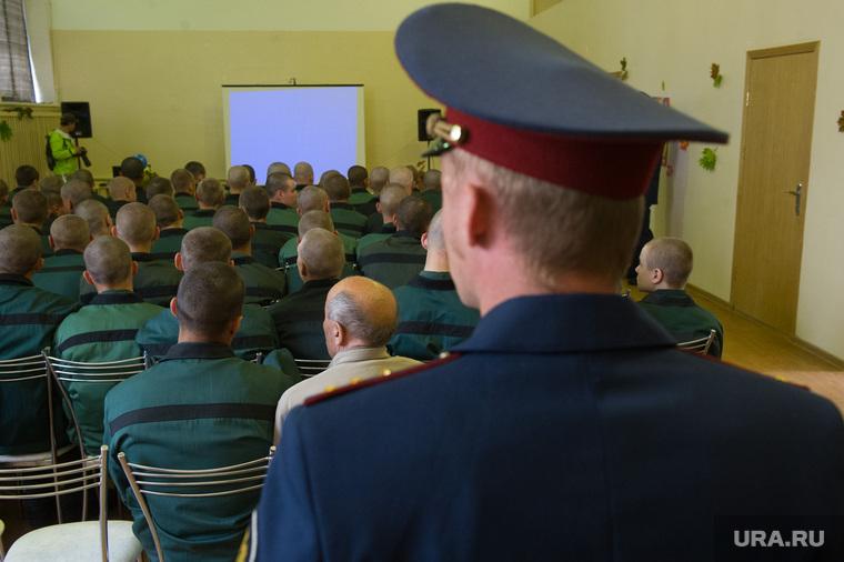 Как будут отмечать Новый год в тюрьме футболисты Кокорин и Мамаев