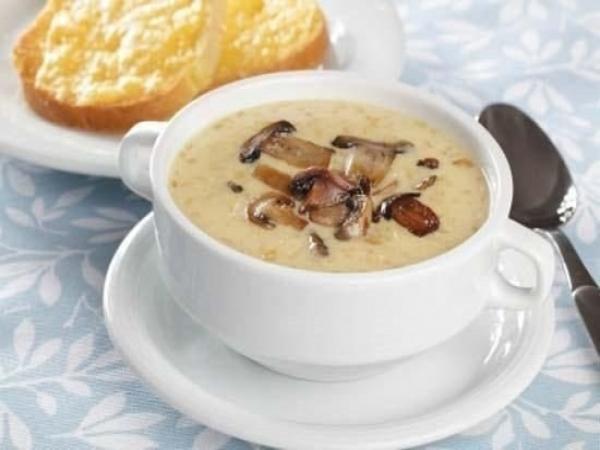 Сырный суп рецепт суп сырный с шампиньонами рецепт с пошагово в