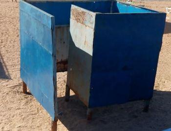 Отец двух детей установил в кабинках для переодевания скрытые камеры