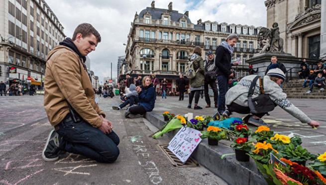 Жалеть Европу, готовую для ее бизнеса на теракты? Еще алкоголиков пожалейте!