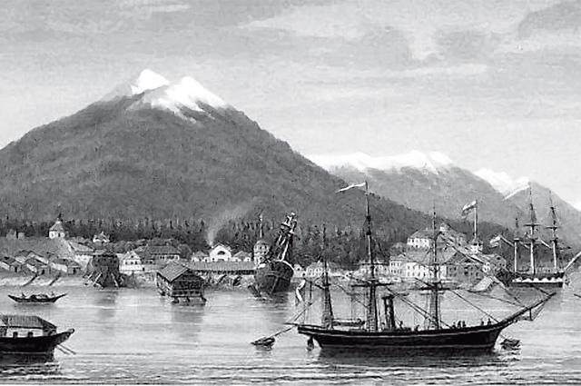 Имеет ли право Россия вернуть Аляску? аляска, возвращение, история