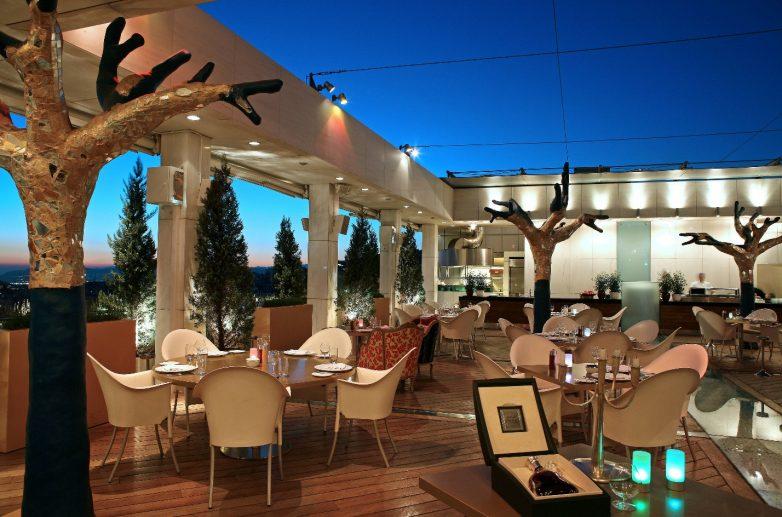 В Греции всё есть: достопримечательности и отели Афин и Хиоса