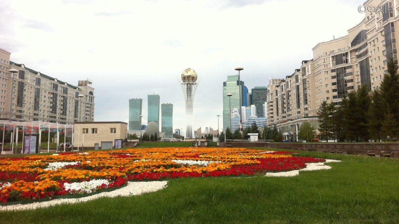 Казахстан заявил о готовност…