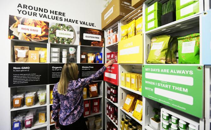 СуперЕда: Что нам втюхиват под видом здорового питания