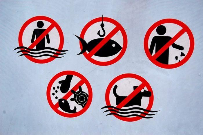 Чего нельзя делать в Сингапуре