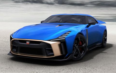 У Nissan появится спорткар за 1 млн евро