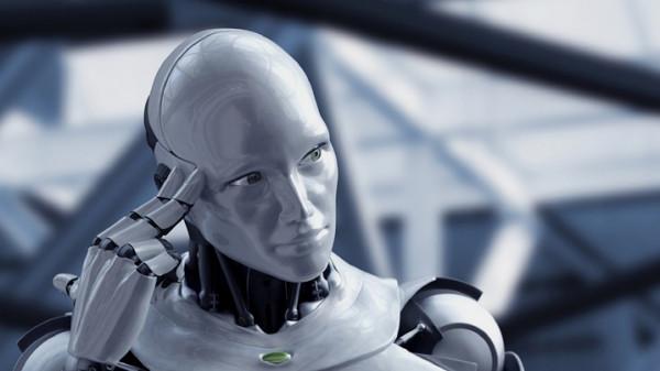 Роботы уже недовольны людьми…