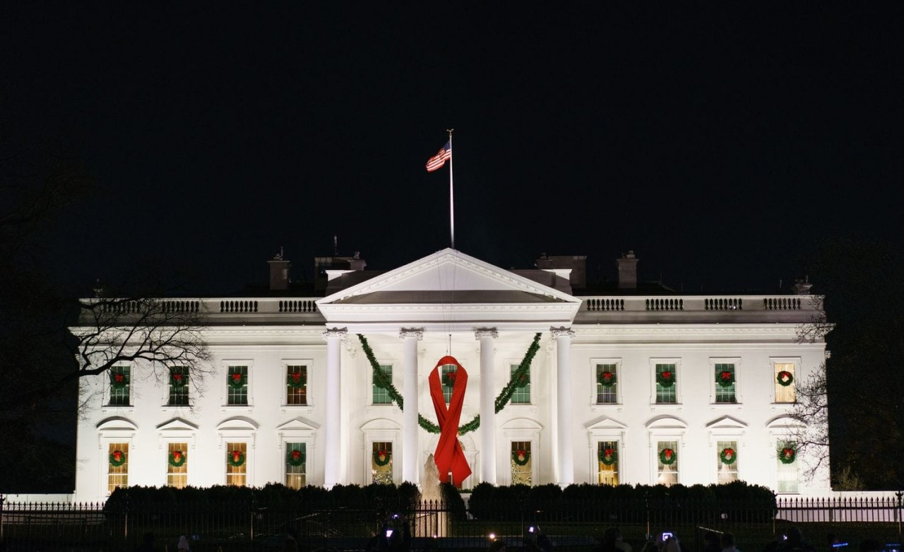 Trump administration fires all members of HIV/AIDS advisory council