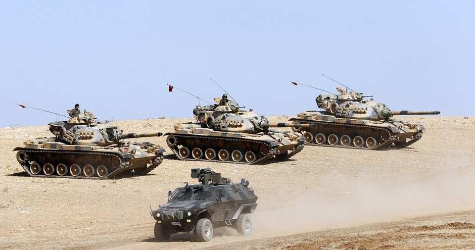 СМИ: Дамаск планирует крупнейшую военную операцию за время конфликта