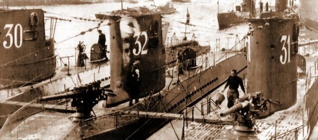 Две жизни «мишени для английских торпед»