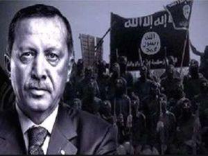 Отчет России о текущей помощи Турции для ИГИЛ, основанный на оперативных данных