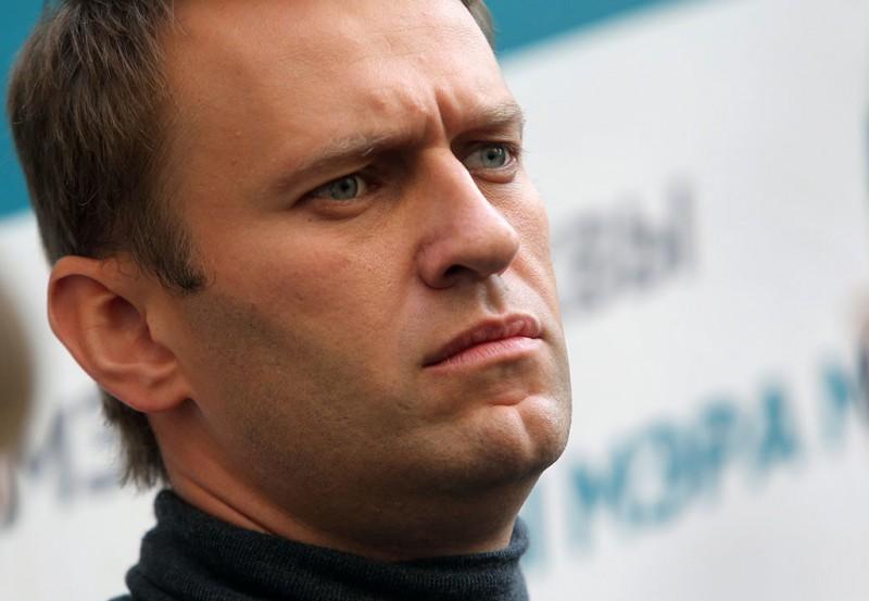 Неизвестный солдат Навальный на детской горке