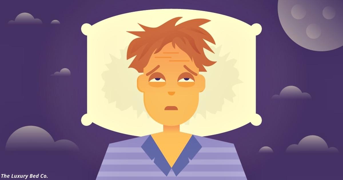 Вот что будет с вашим мозгом и телом, если вы начнете спать меньше 7 часов в день