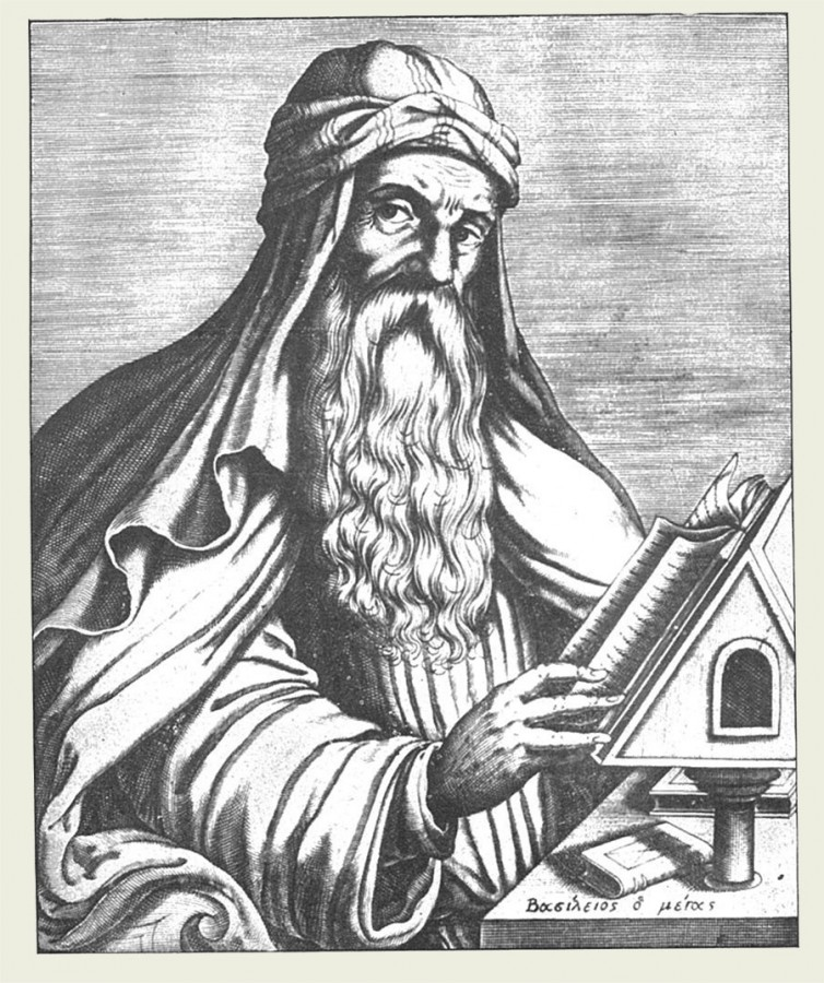 Василий Великий был властным человеком и выдающимся интеллектуалом