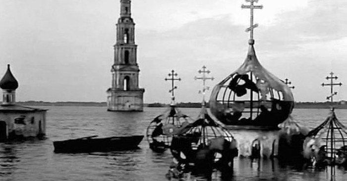 Молога, Ярославская область города, запустение, история