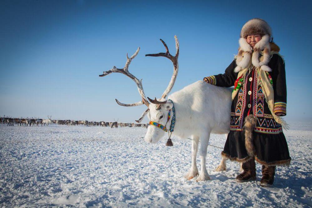 Якутия ждет арктической поддержки