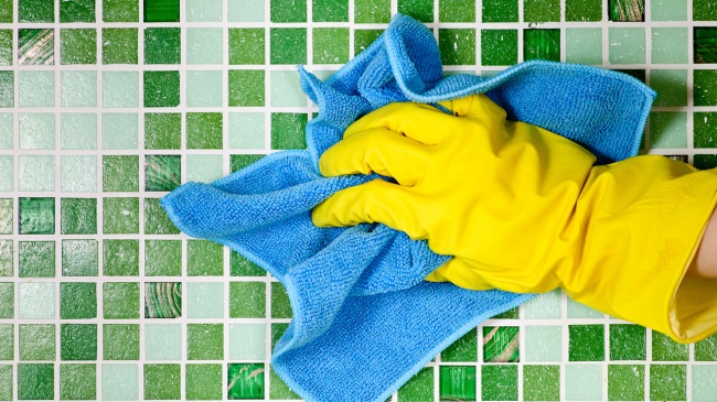 Простые и гениальные хитрости для уборки дома. Отлично, завтра испробую!
