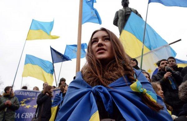 «Украинствующие и мы»: век ХХІ