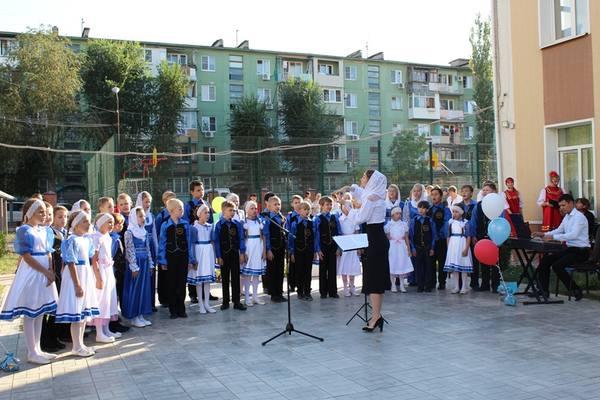 Фестиваль «Астрахань православная — в гости к детям» объединил свыше 100 участников