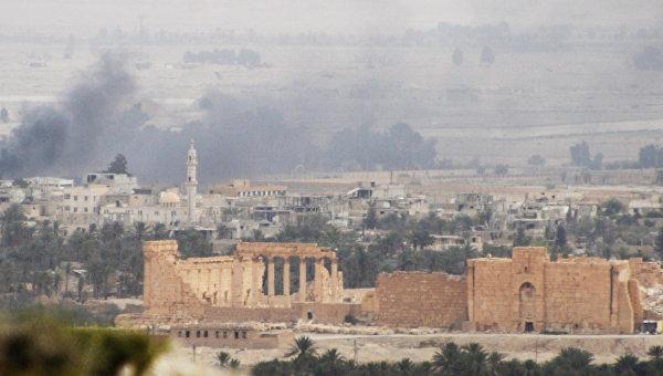Новости Сирии. Сегодня 3 апреля 2016