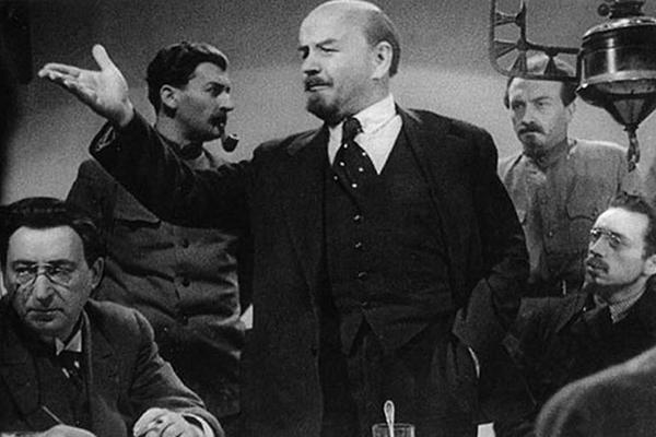 Элитные машины, особняки и тайные богатства Ленина