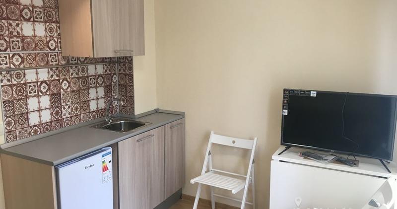 11 квадратных метров на отшибе: сколько стоит самая маленькая квартира в Москве