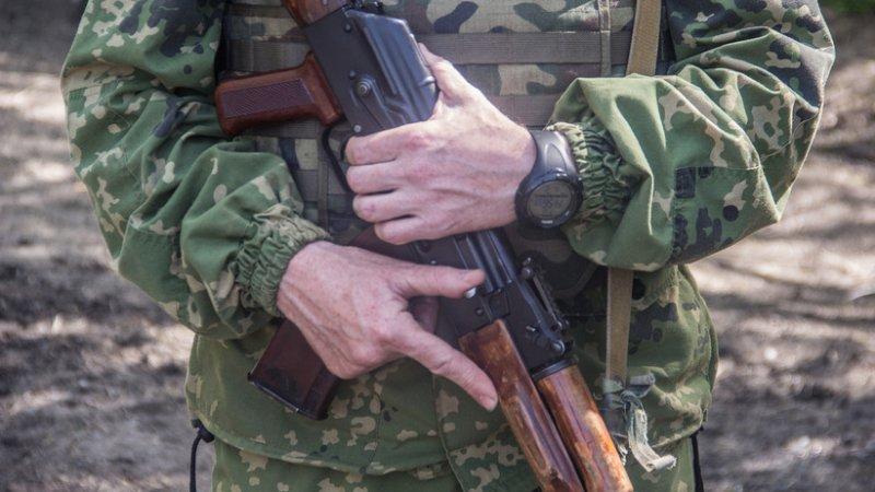 ДНР сообщила о гибели четыре…