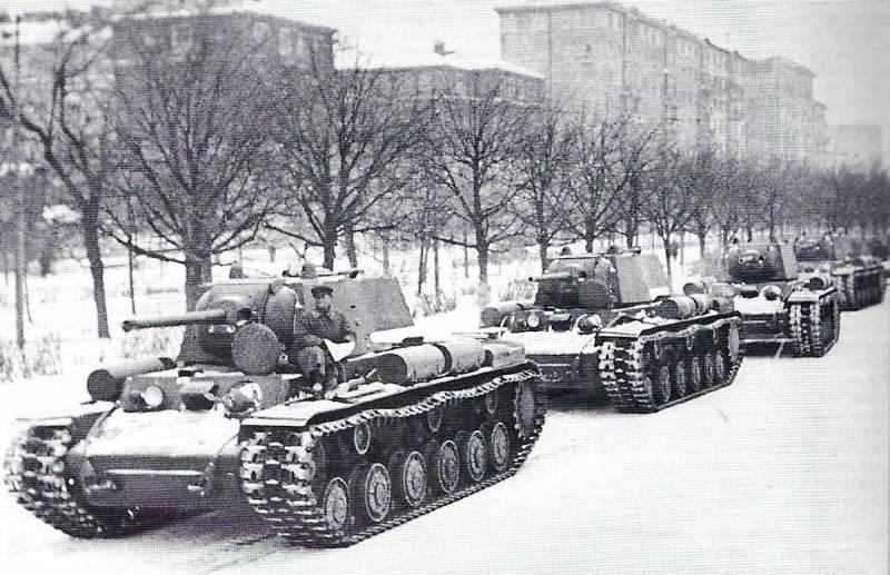 «Грязные» легенды: Пять самых лживых мифов о битве за Москву