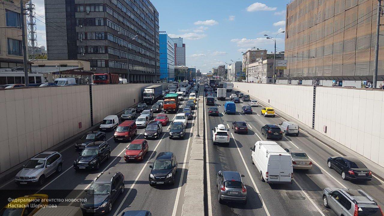 В России можно будет регистрировать машину сразу в автосалоне