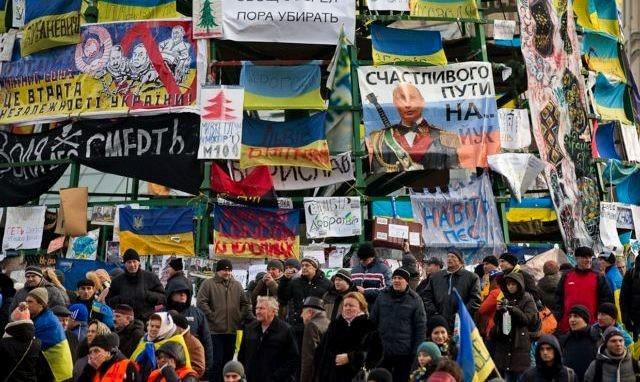 А достойна ли Украина россий…