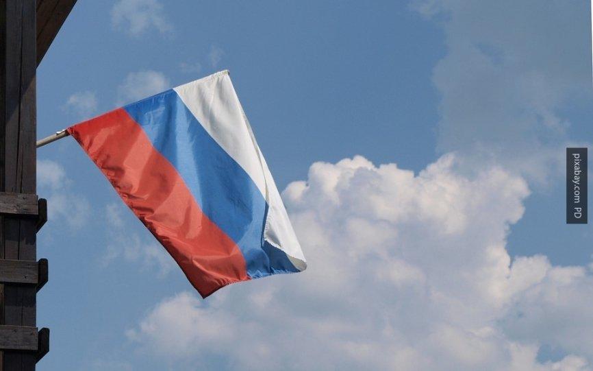Американец принес российский флаг на церемонию открытия Олимпийских игр в Пхенчхане