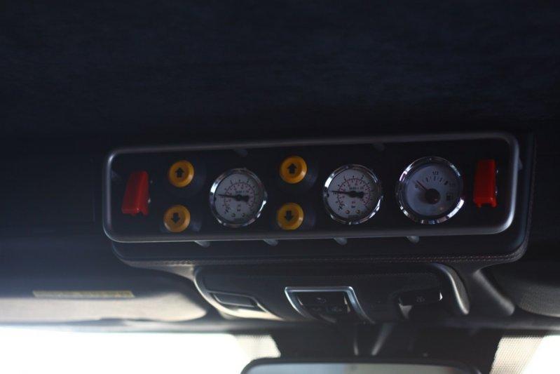Шестиколесные Mercedes-Benz G63 AMG из России 6x6, amg, g63, gelandewagen, mercedes-benz