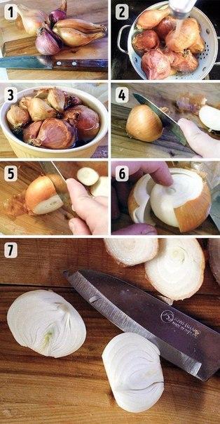 9 лайфхаков: как облегчить себе жизнь на кухне