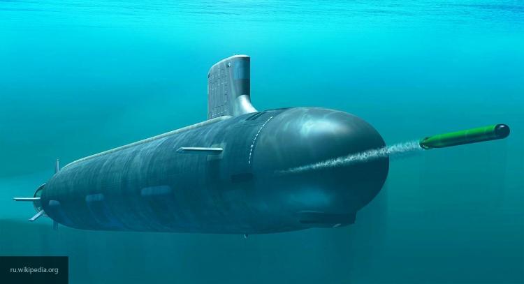 Подводные «Черные дыры» КНДР делают флот США бесполезным
