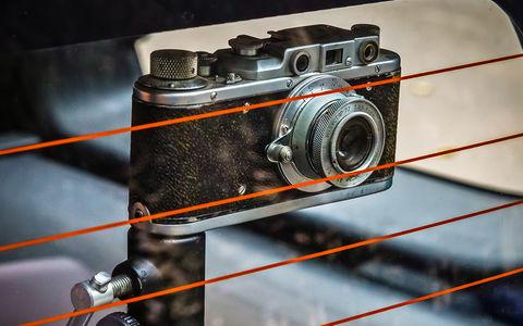 Глаз на спойлер натянуть: камера заднего вида своими руками!