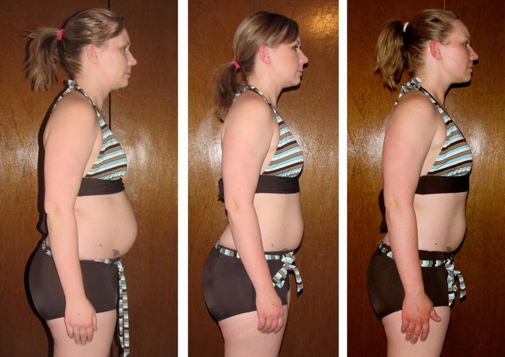 Как похудеть за 2 месяца на 40 кг? Похудеть легко