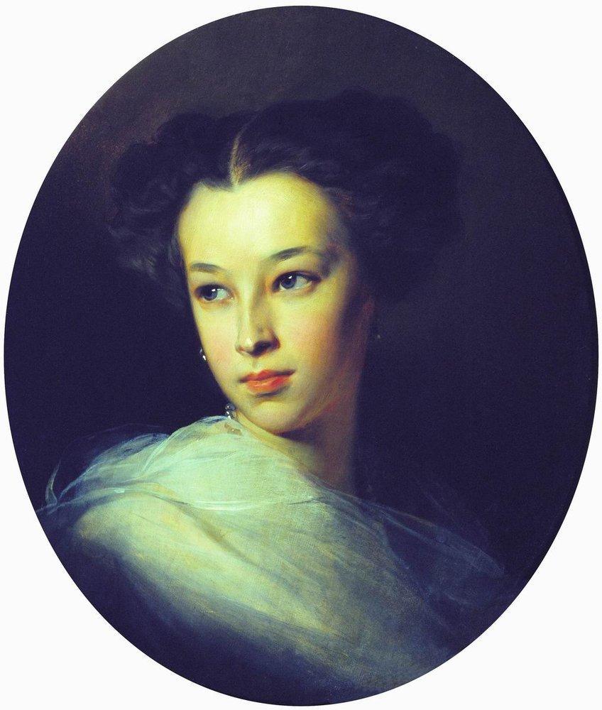 Дочь Пушкина, супруга принца